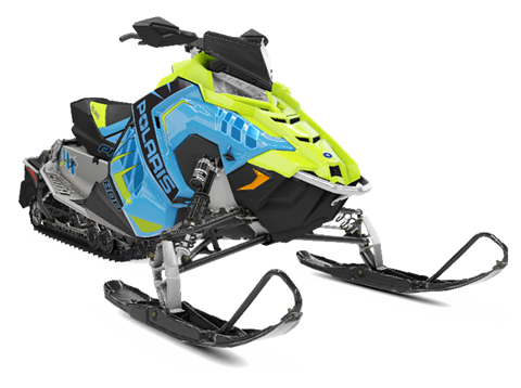 2020 Polaris 800 Switchback Pro-S SC in Scottsbluff, Nebraska