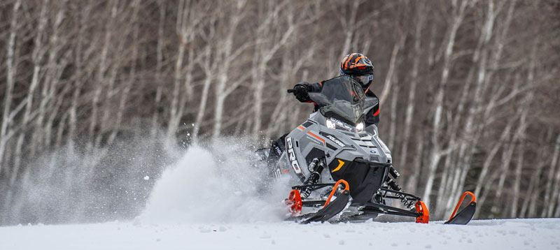2020 Polaris 800 Switchback Pro-S SC in Baldwin, Michigan
