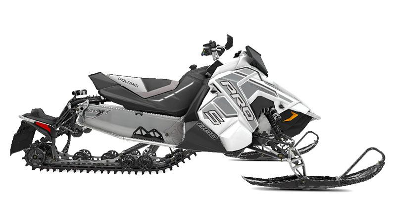 2020 Polaris 800 Switchback PRO-S SC in Soldotna, Alaska - Photo 1