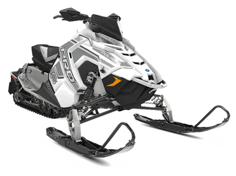 2020 Polaris 800 Switchback Pro-S SC in Hillman, Michigan