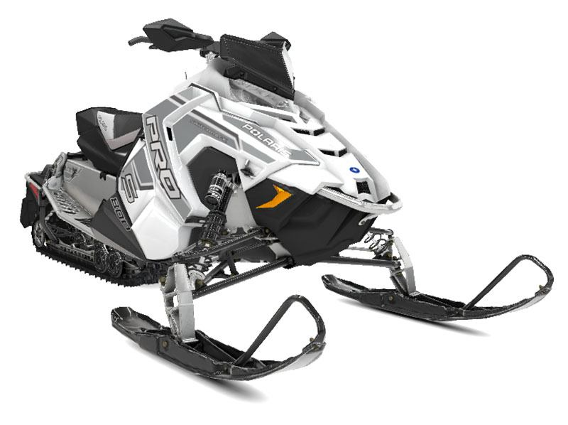 2020 Polaris 800 Switchback PRO-S SC in Eagle Bend, Minnesota