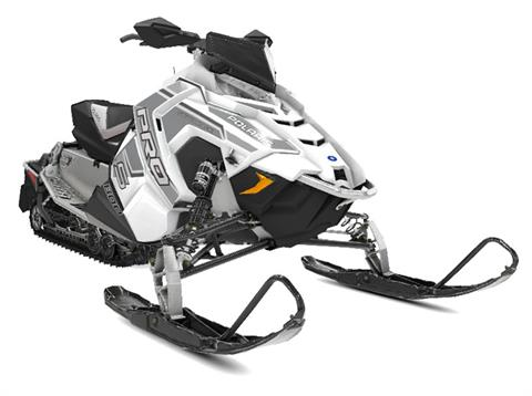 2020 Polaris 800 Switchback PRO-S SC in Anchorage, Alaska - Photo 2