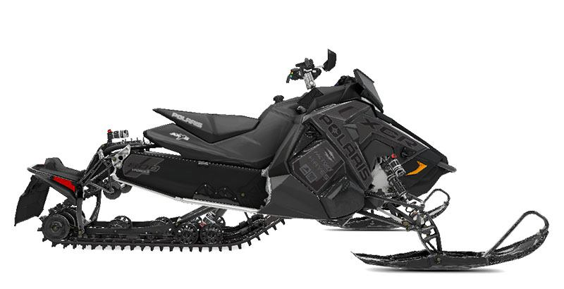 2020 Polaris 800 Switchback XCR SC in Lincoln, Maine - Photo 1