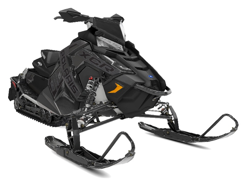 2020 Polaris 800 Switchback XCR SC in Lincoln, Maine - Photo 2