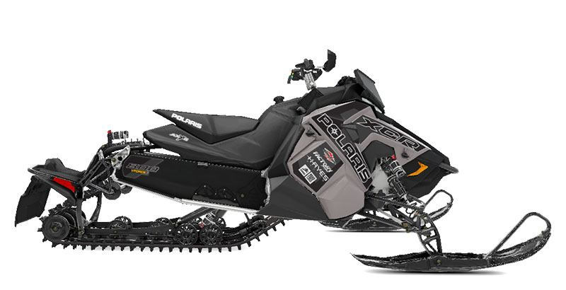 2020 Polaris 800 Switchback XCR SC in Pittsfield, Massachusetts - Photo 1