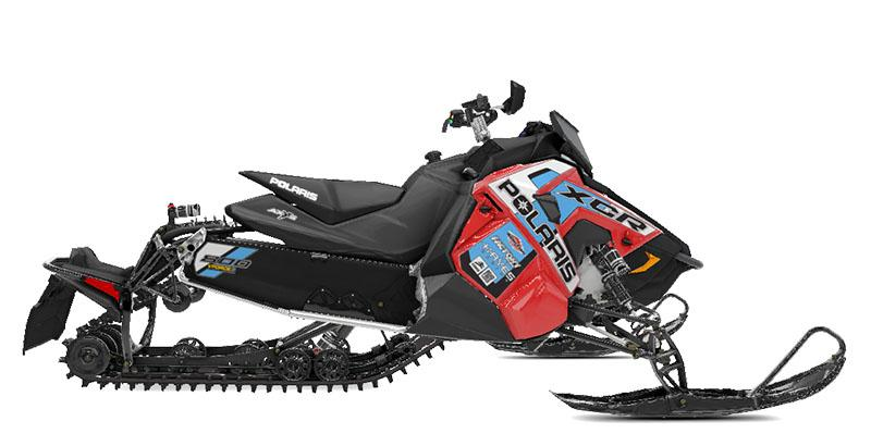 2020 Polaris 800 Switchback XCR SC in Auburn, California - Photo 1