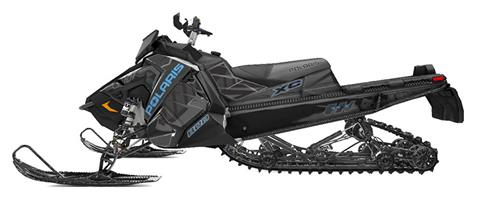 2020 Polaris 800 Titan XC 155 SC in Lincoln, Maine - Photo 2