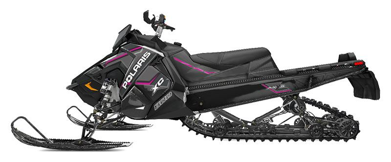 2020 Polaris 800 Titan XC 155 SC in Center Conway, New Hampshire