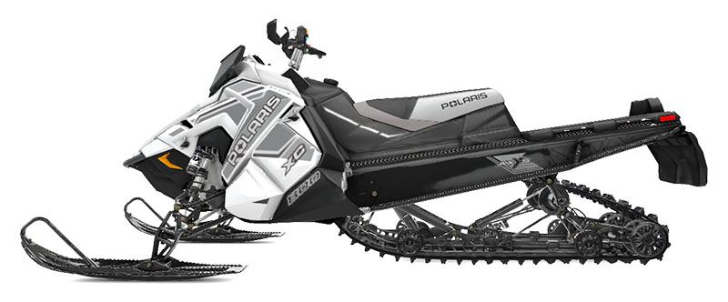 2020 Polaris 800 Titan XC 155 SC in Hailey, Idaho - Photo 2