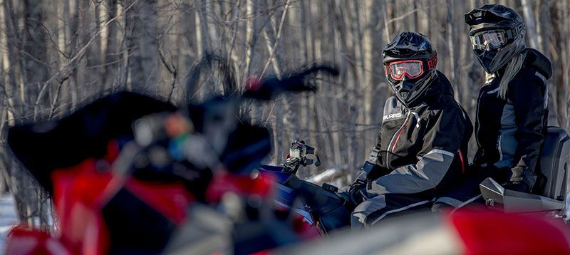 2020 Polaris 800 Titan XC 155 SC in Lincoln, Maine - Photo 9