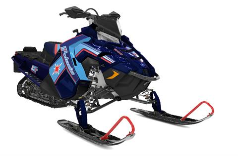 2020 Polaris 800 Titan XC 155 SC in Waterbury, Connecticut - Photo 3