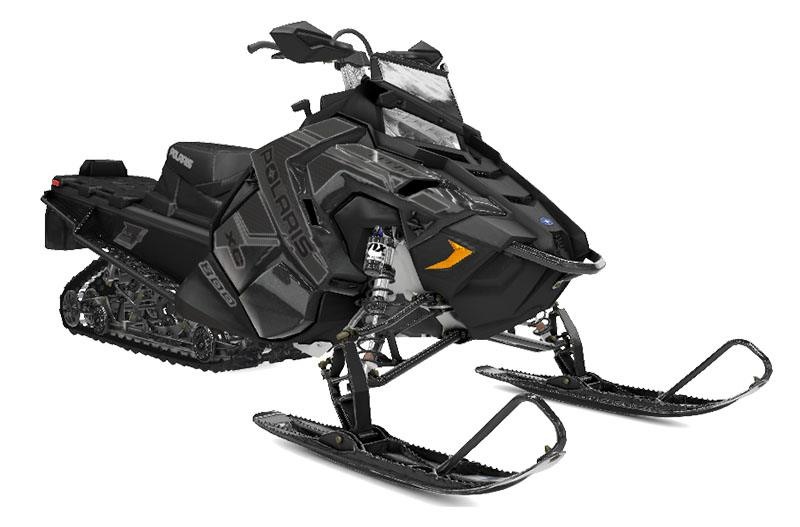 2020 Polaris 800 Titan XC 155 SC in Mount Pleasant, Michigan - Photo 3