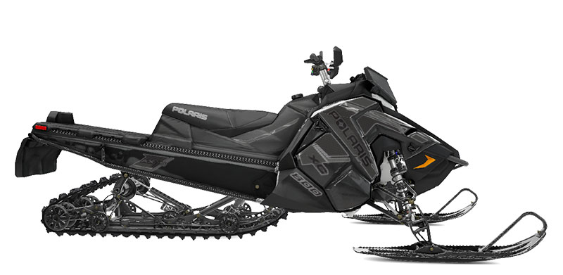 2020 Polaris 800 Titan XC 155 SC in Homer, Alaska