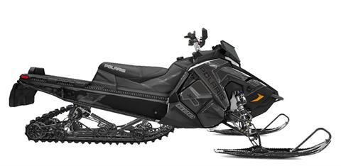 2020 Polaris 800 Titan XC 155 SC in Lewiston, Maine