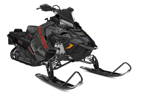 2020 Polaris 800 Titan XC 155 SC in Littleton, New Hampshire - Photo 3