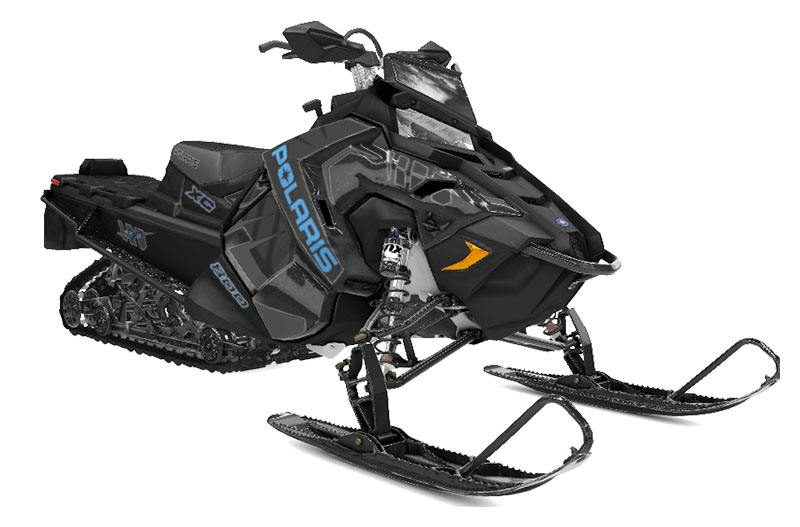 2020 Polaris 800 Titan XC 155 SC in Lincoln, Maine - Photo 3