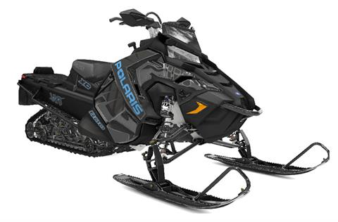 2020 Polaris 800 Titan XC 155 SC in Cleveland, Ohio - Photo 3