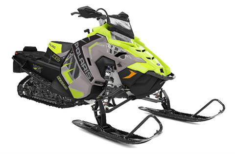 2020 Polaris 800 Titan XC 155 SC in Albuquerque, New Mexico - Photo 3