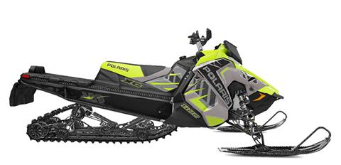 2020 Polaris 800 Titan XC 155 SC in Soldotna, Alaska - Photo 1