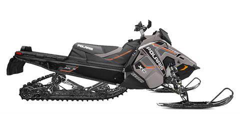 2020 Polaris 800 Titan XC 155 SC in Hailey, Idaho