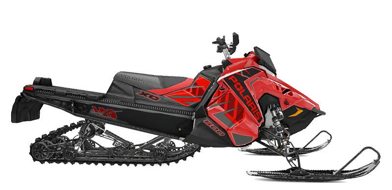2020 Polaris 800 Titan XC 155 SC in Mohawk, New York