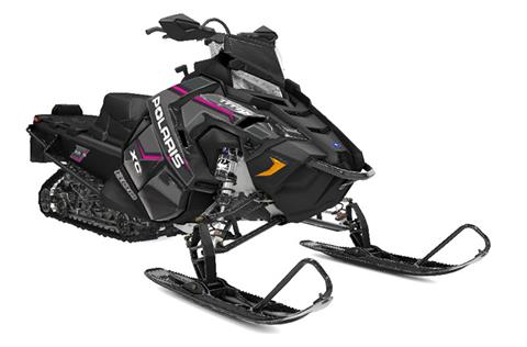 2020 Polaris 800 Titan XC 155 SC in Cottonwood, Idaho