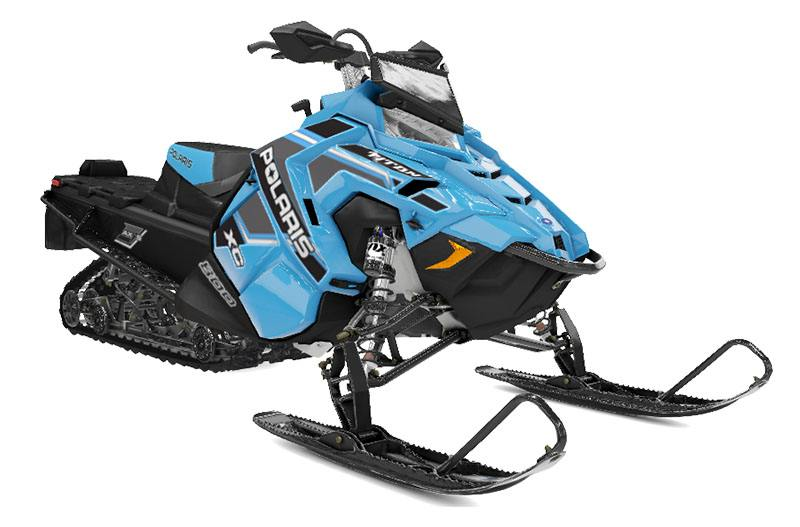 2020 Polaris 800 Titan XC 155 SC in Milford, New Hampshire - Photo 3