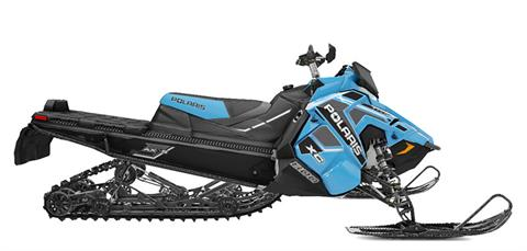 2020 Polaris 800 Titan XC 155 SC in Elkhorn, Wisconsin