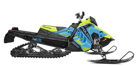 2020 Polaris 800 Titan XC 155 SC in Duck Creek Village, Utah - Photo 1