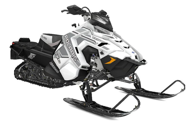 2020 Polaris 800 Titan XC 155 SC in Elk Grove, California - Photo 3