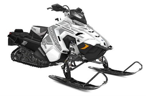 2020 Polaris 800 Titan XC 155 SC in Pittsfield, Massachusetts - Photo 3