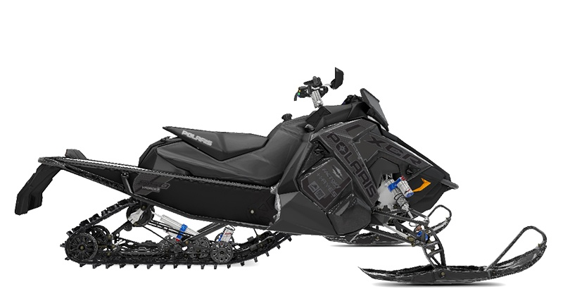 2020 Polaris 850 Indy XCR SC in Anchorage, Alaska - Photo 1