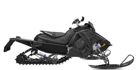 2020 Polaris 850 Indy XCR SC in Lewiston, Maine