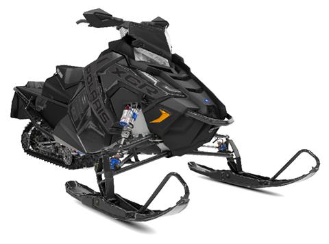 2020 Polaris 850 INDY XCR SC in Center Conway, New Hampshire