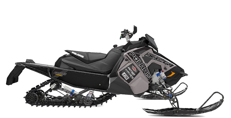 2020 Polaris 850 Indy XCR SC in Nome, Alaska - Photo 1