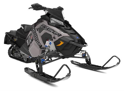 2020 Polaris 850 INDY XCR SC in Milford, New Hampshire