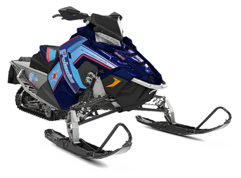 2020 Polaris 850 INDY XC 129 SC in Boise, Idaho