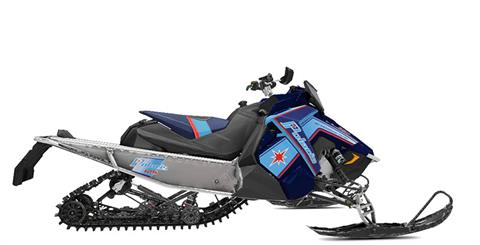 2020 Polaris 850 INDY XC 129 SC in Saratoga, Wyoming - Photo 1