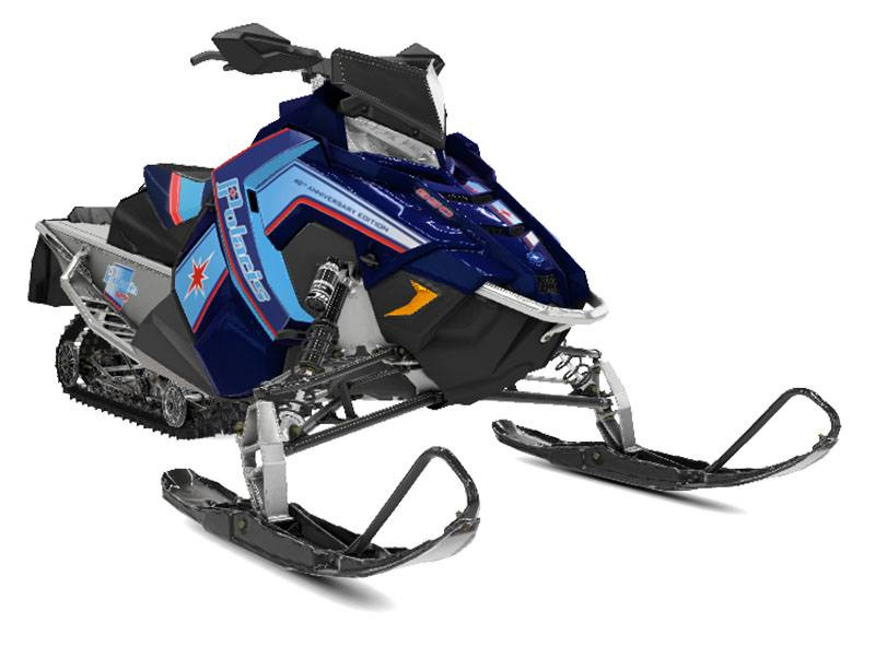 2020 Polaris 850 Indy XC 129 SC in Elk Grove, California - Photo 2