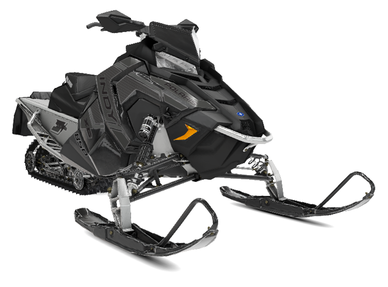 2020 Polaris 850 INDY XC 129 SC in Troy, New York