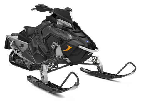 2020 Polaris 850 INDY XC 129 SC in Nome, Alaska
