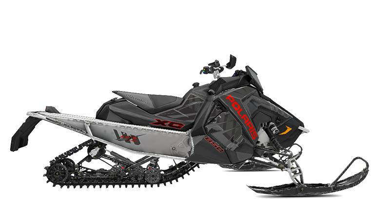 2020 Polaris 850 INDY XC 129 SC in Norfolk, Virginia