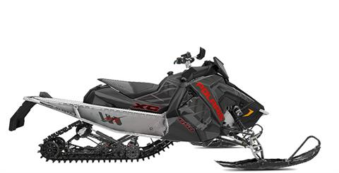 2020 Polaris 850 Indy XC 129 SC in Oak Creek, Wisconsin