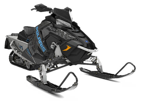 2020 Polaris 850 INDY XC 129 SC in Ironwood, Michigan