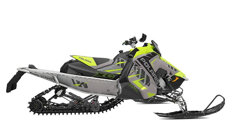 2020 Polaris 850 INDY XC 129 SC in Cottonwood, Idaho - Photo 1