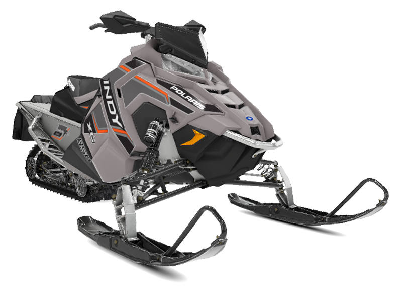 2020 Polaris 850 INDY XC 129 SC in Norfolk, Virginia - Photo 2