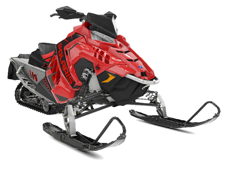 2020 Polaris 850 INDY XC 129 SC in Monroe, Washington - Photo 2