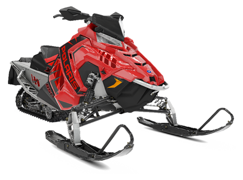 2020 Polaris 850 INDY XC 129 SC in Auburn, California