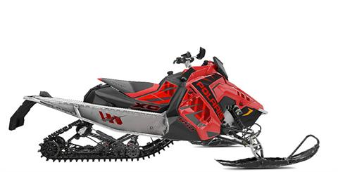 2020 Polaris 850 Indy XC 129 SC in Lewiston, Maine
