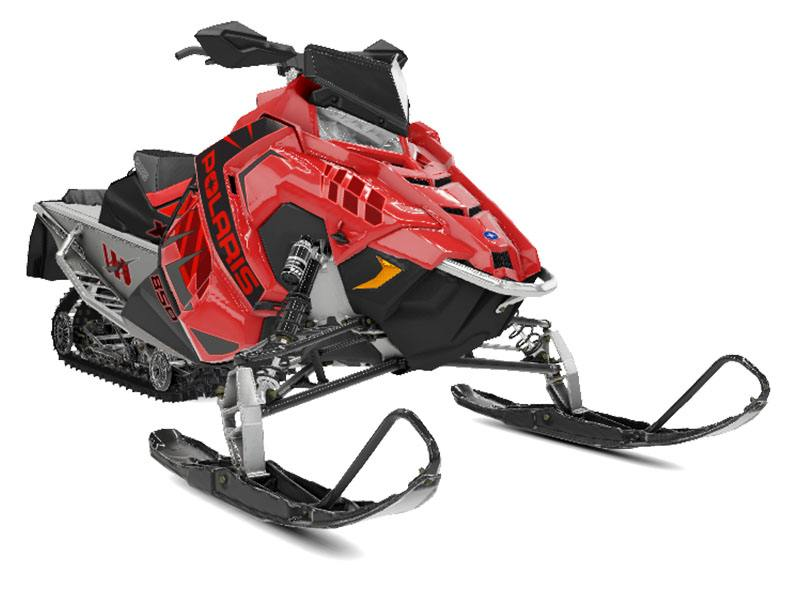 2020 Polaris 850 Indy XC 129 SC in Littleton, New Hampshire